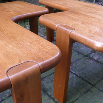 Aksel Kjeersgard / Odder -- occasional /coffee table
