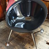 moon chair..looking to ID maker