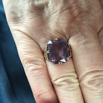 Moms ring. - Fine Jewelry