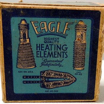 Eagle Heating elements  - Tools and Hardware