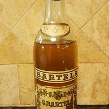 G. Bartels Brandy