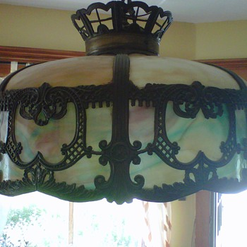Tiffany Lamp? - Lamps