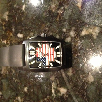 BREITLING For Bentley Watch   - Flying B Midnight Carbon (AMERICAS RARE RARE RARE)