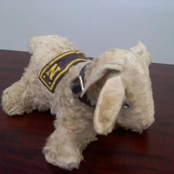 Navy Goat - Dolls