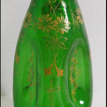POSSIBLE LOETZ DEK  does any one know?? - Art Glass