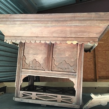 Trying to identify a table