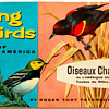 Original 1959 Brooke Bond Canada Album Complete Set Song Birds of North America
