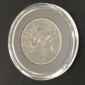 1944 Steel Penny  - US Coins