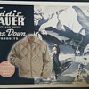 Vintage Eddie Bauer ad.