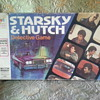 Starksy and Hutch Board Game 1977