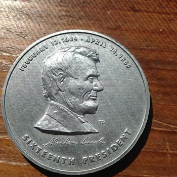 Medallian - US Coins