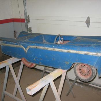 Ferbedo? - Model Cars