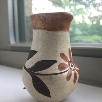 Dating Acoma pottery - Native American