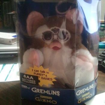 Hasbro Gremlins Gizmo Furby