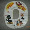 Mighty Mouse Swim Ring...Local auction steal for $1
