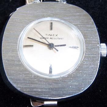 Going Retro! - Wristwatches