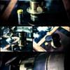 Hermagis Petzval brass lens 300mm f4.5 Ultra Large Format