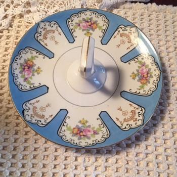 Noritake serving plate - China and Dinnerware