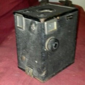 ANSCO VINTAGE CAMERA - Cameras