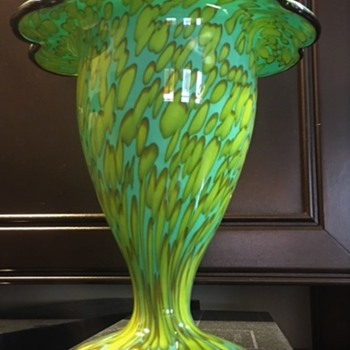 Welz and Kralik  - Design concepts   - Art Glass