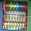 1970 Xylophone toy by Congost