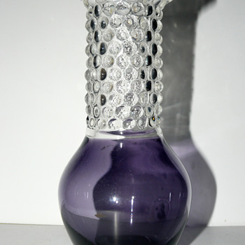 Jan Gabrhel Vase - Art Glass