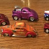 Willys Coupe Diecast
