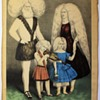The Wonderful Albino Family