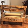 "The T. EATON Co. Limited, Barrie, Ontario ""Eatonia"" Hand Crank Wringer circa. 1800"