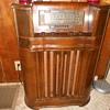 1941 RCA Victor 29K radio