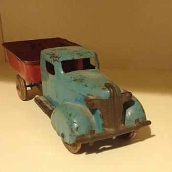 Toy auto vs. Todays auto - Model Cars