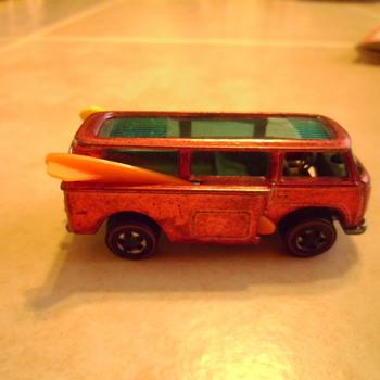 Beach Bomb - Model Cars