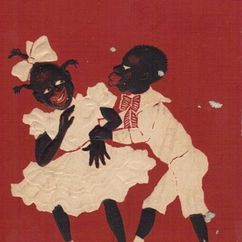 BLACK HISTORY POST CARDS - Postcards