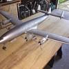 VTG Lockheed Large Factory Model- L-049 Constellation