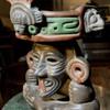 Huehueteotl Brazier - Aztec