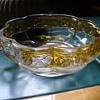 Gold Trim Bowl