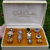 Sarah Coventry Jewelry Ring Box