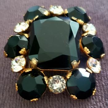 Brooch input needed - Costume Jewelry
