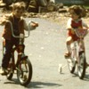 Can anyone help me identify these 1980s bicycles??