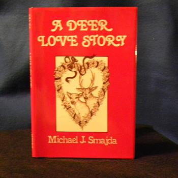 A DEER LOVE STORY (Book)