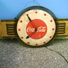 Coke Clock