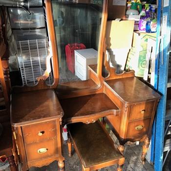 Vanity  - Furniture