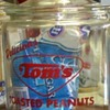 Tom's Toasted Peanuts