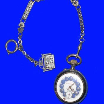 LA CONFIANZA POCKET WATCHES  - Pocket Watches
