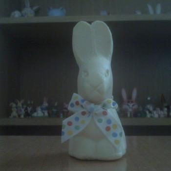 Soap Bunny - Animals