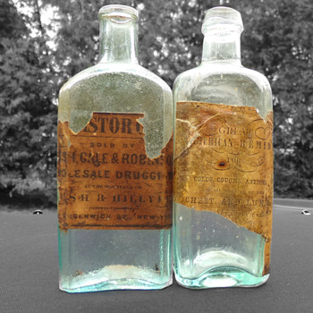C. 1845 Great American Remedy