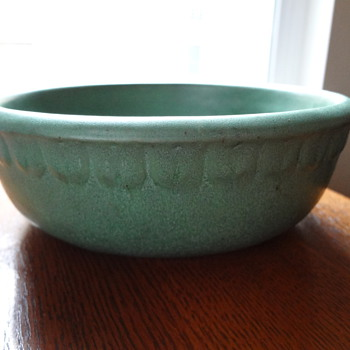 "2"" tulip lip bowl - Pottery"
