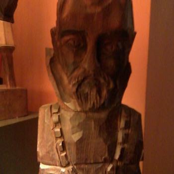 ~!love this guy!~ - Folk Art