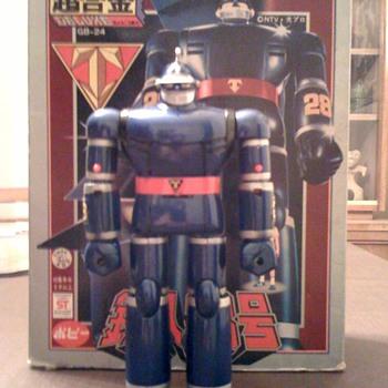 Japanese toys - Toys