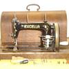 Haid & Neu hand crank  (German) sewing machine
